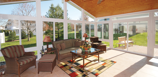 Betterliving Patios & Sunrooms