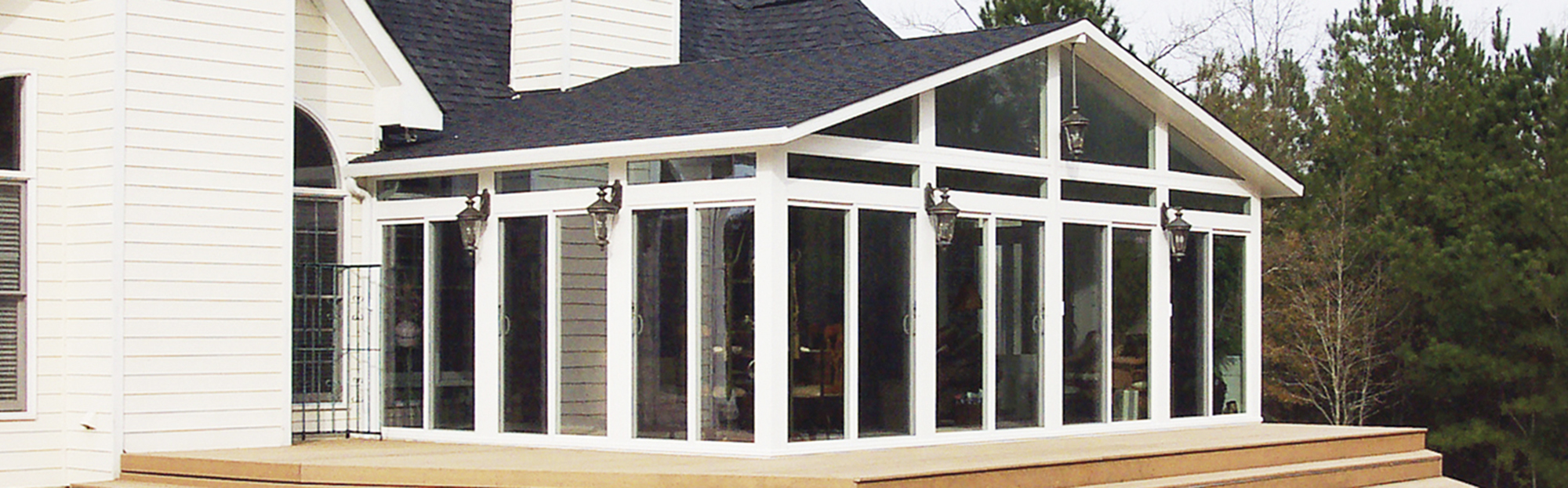 Betterliving Patio & Sunrooms