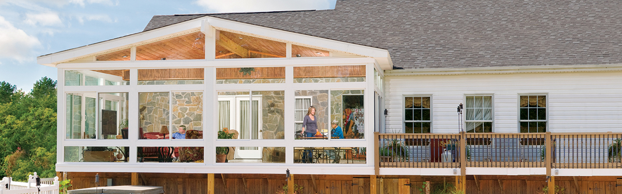 Betterliving Patio & Sunrooms or Pittsburgh