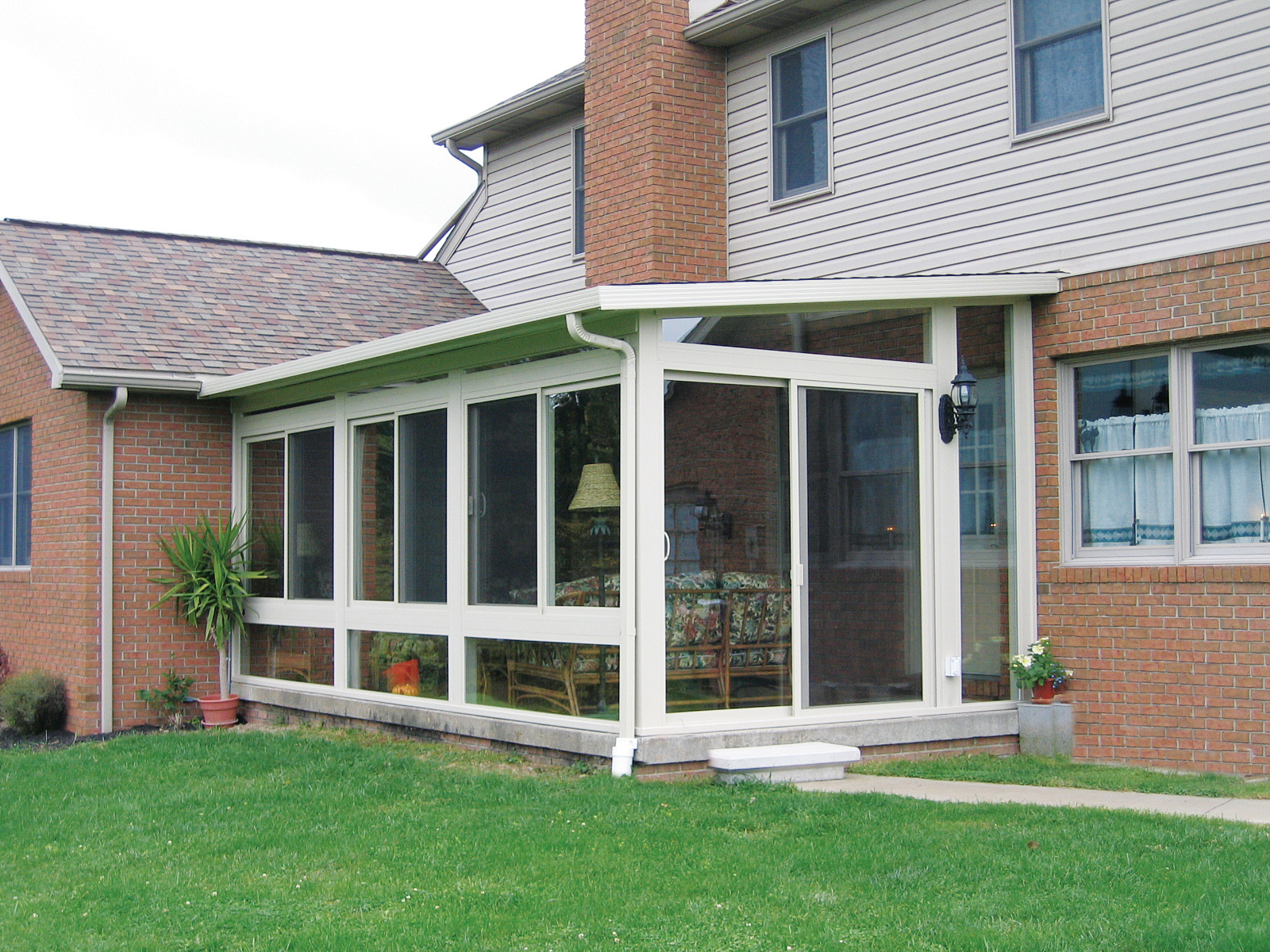 Betterliving fabric shades marketing patio cover recent posts sunrooms - Studio Style Room By Betterliving Patio Sunrooms Of Pittsburgh