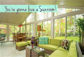 All Season Sunrooms 1 In Pittsurgh Pa
